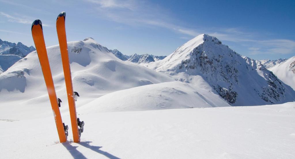 Ausbildung zum Schilehrer, Skiinstructor