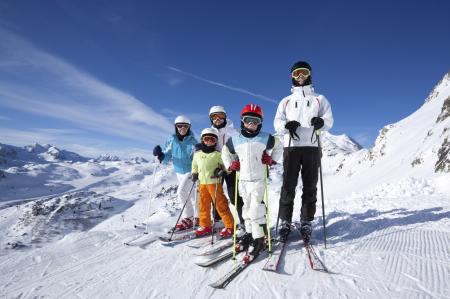 Schnupperkurs für Ski-Instruktoren