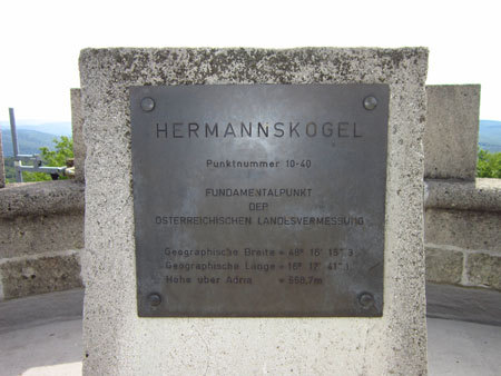 Hermannskogel
