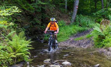 MTB-Ausbildung, Mountainbike, Technik, Training, Kurs, ÖTK