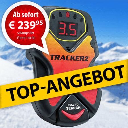 ÖTK-Alpinshop Angebot, Lawinen Pieps, LVS