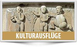 Führungen, Kulturausflug, Kulturstätte, Kulturangebot, ÖTK