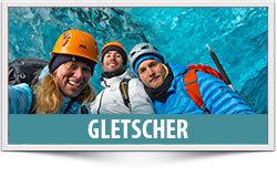 Fels, Firn, Eis, Gletschertour, Gletscherkurs, Gletscherausbildung, ÖTK