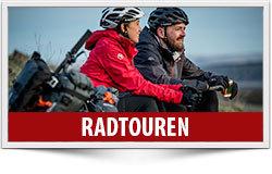 Geführte Radtour, Radausflug, Rad und Kultur, Radrunde, ÖTK