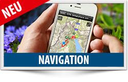 GPS am Smartphone, Garmin, GPS-Gerät, Kompass, Navigation, Satellit, Topo-Karte, GNSS, ÖTK