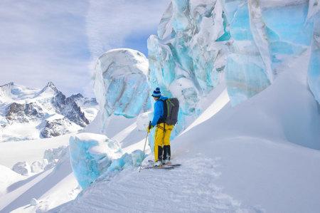 Übungsleiter Skitour ÖTK Instruktor Kursleiter Ausbildung