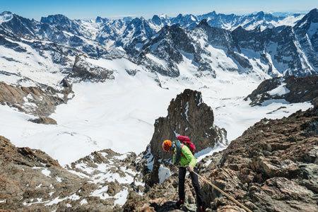 ÖTK Alpinkurs im Kaunertal