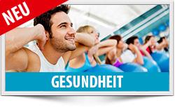Gesundheitsvorsorge, Höhenmedizin, Alpinmedizin, Sportmedizin, Fitness, Fintessprogramm, ÖTK