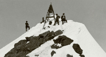 150 Jahre ÖTK Pionier des Bergsport Österreich