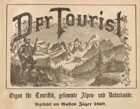 150 Jahre ÖTK Pionier des Alpinismus Österreich