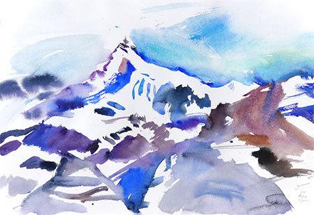 150 Jahre ÖTK Vernissage Berg im Bild